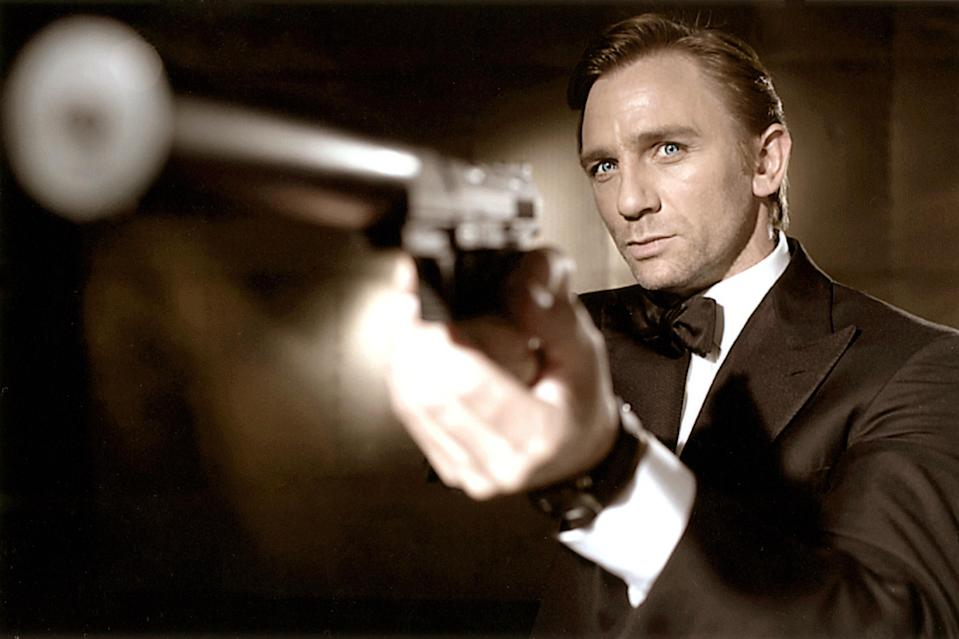Daniel Craig is set to step away from the James Bond role after the upcoming 25th film in the spy franchise.