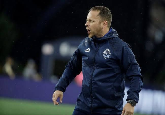 Fatigue a formidable foe as Whitecaps battle for playoff position