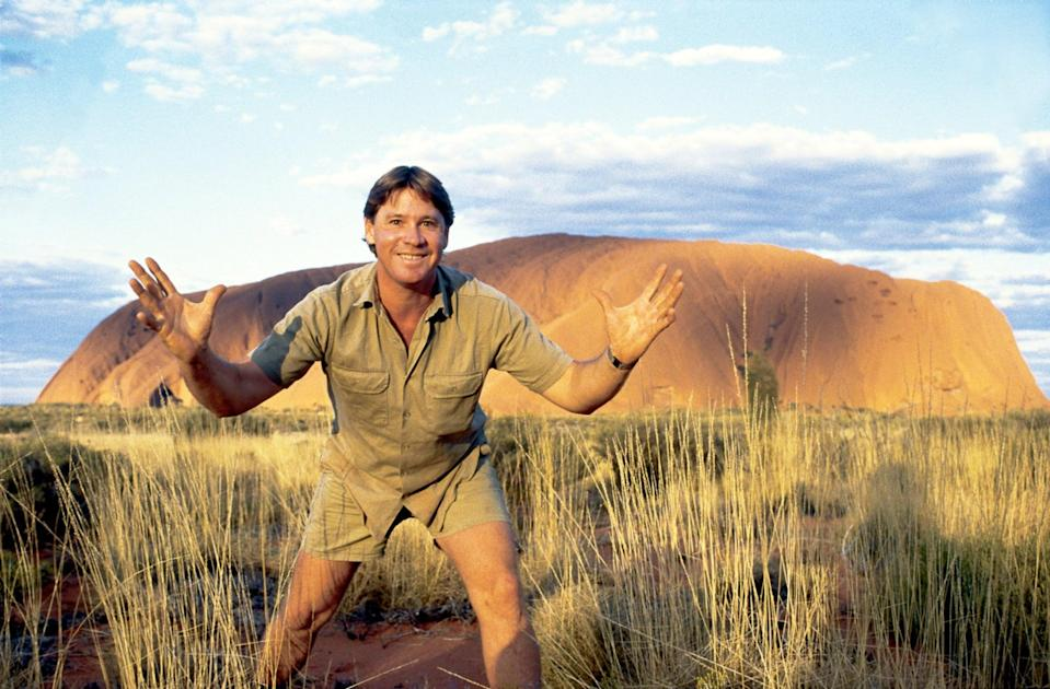 """<p>Steve Irwin and his family gave the world a huge gift with the launch of the original <strong>The Crocodile Hunter</strong>: a joyful and educational show that was as much about the wonder of exploration as it was about teaching viewers about places and creatures they might not have known much about. There have been dozens of wildlife """"reality"""" shows in the decades since, but very few have managed to capture Irwin's particular brand of unfiltered enthusiasm and knowledge. </p>"""