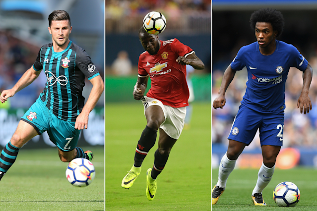 Which striker are you? Try our Premier League personality test