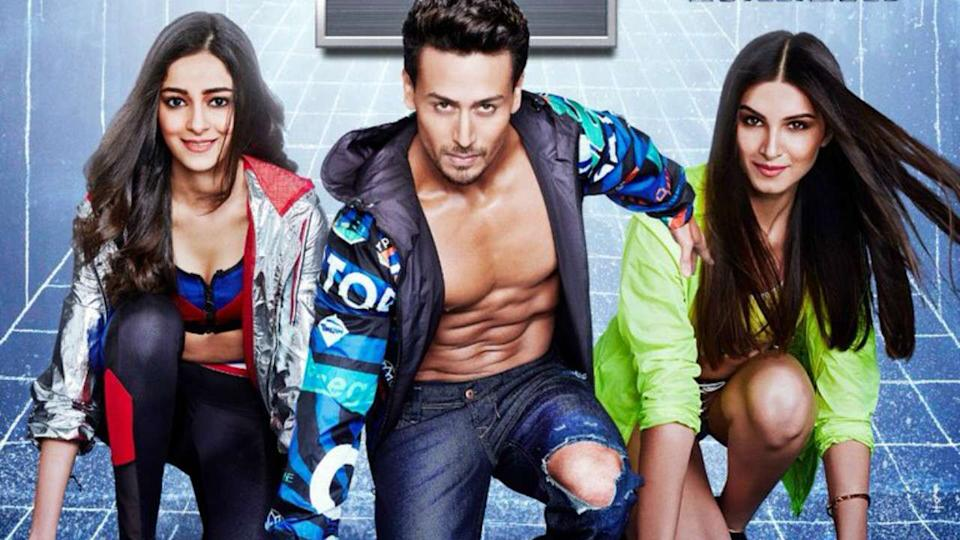 <strong>Budget -</strong> Rs 65 crore (approx); <strong>Net collections (India) -</strong> Rs 65 crore <strong>Starring -</strong> Tiger Shroff, Tara Sutaria, Ananya Panday