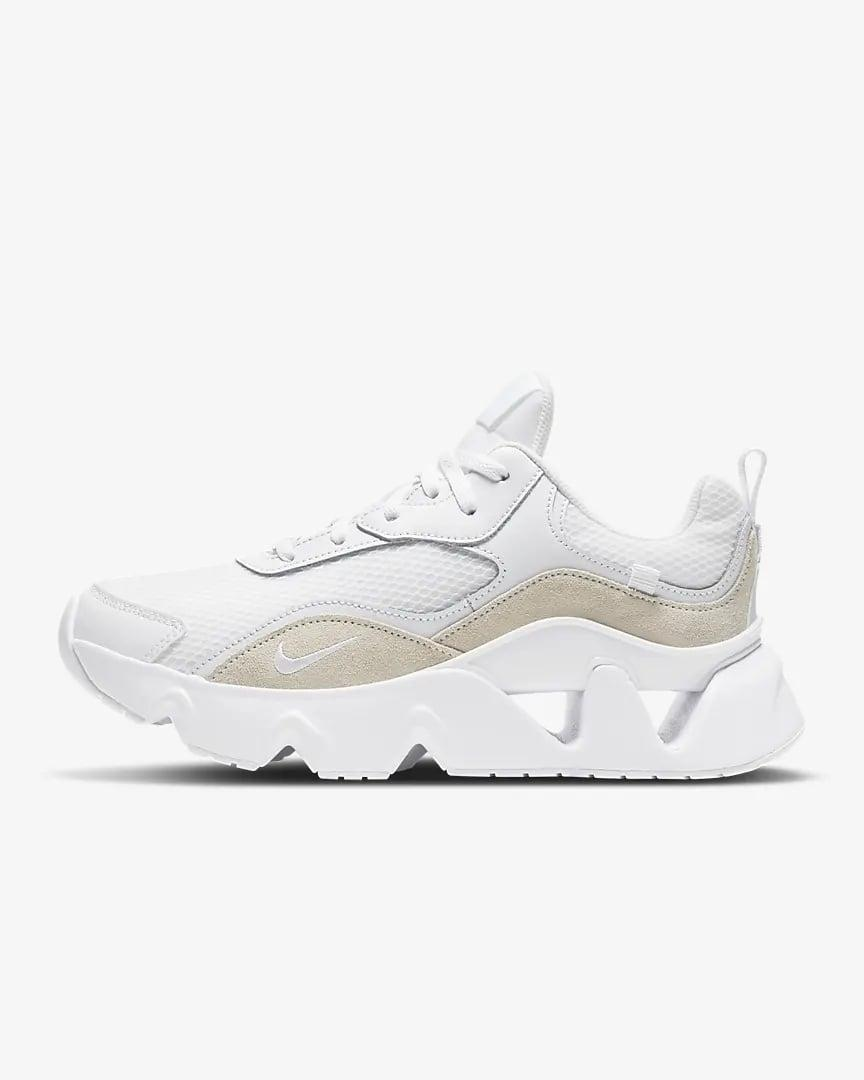 <p>We love the futuristic vibe of these <span>Nike Ryz 365 2 Women's Shoes</span> ($85).</p>
