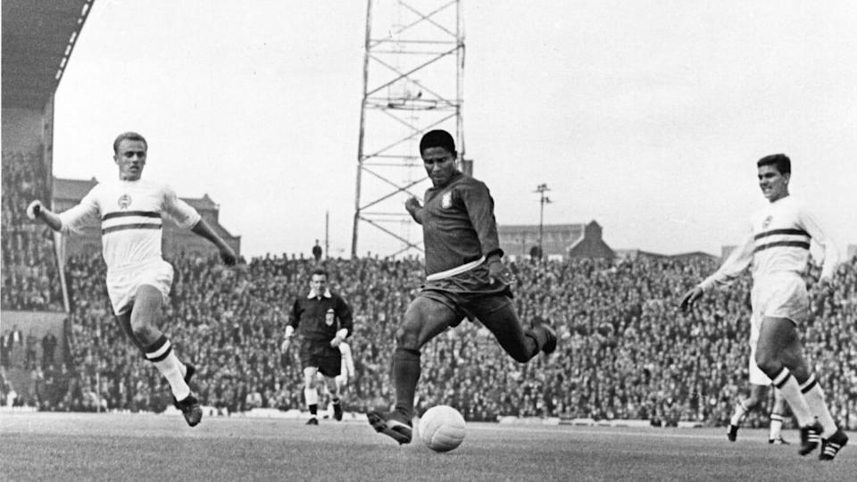 WORLD CUP EUSEBIO | Hulton Archive/Getty Images