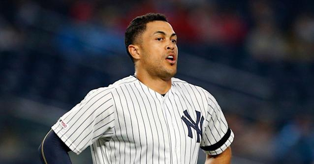 Yankees 2019 Roster Report Card: Giancarlo Stanton