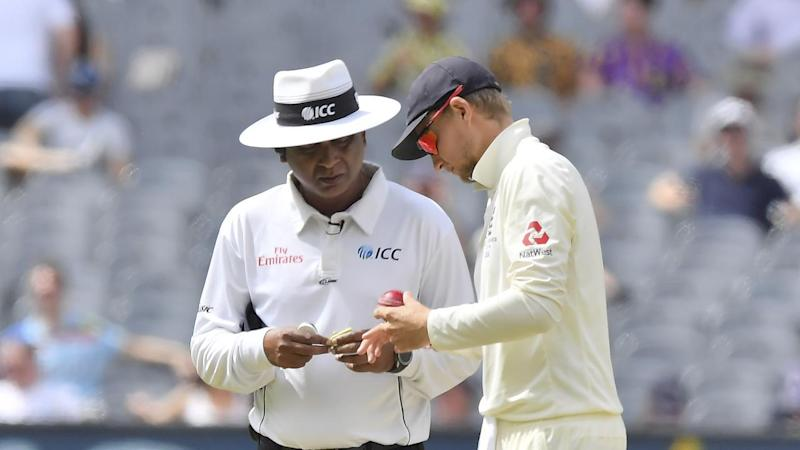 abb8106c439 Anderson ball-tampering claims  a beat-up