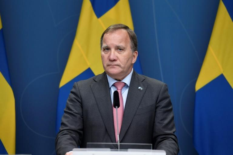 Stefan Loefven resigns after becoming the first Swedish government leader to be defeated by a no confidence vote