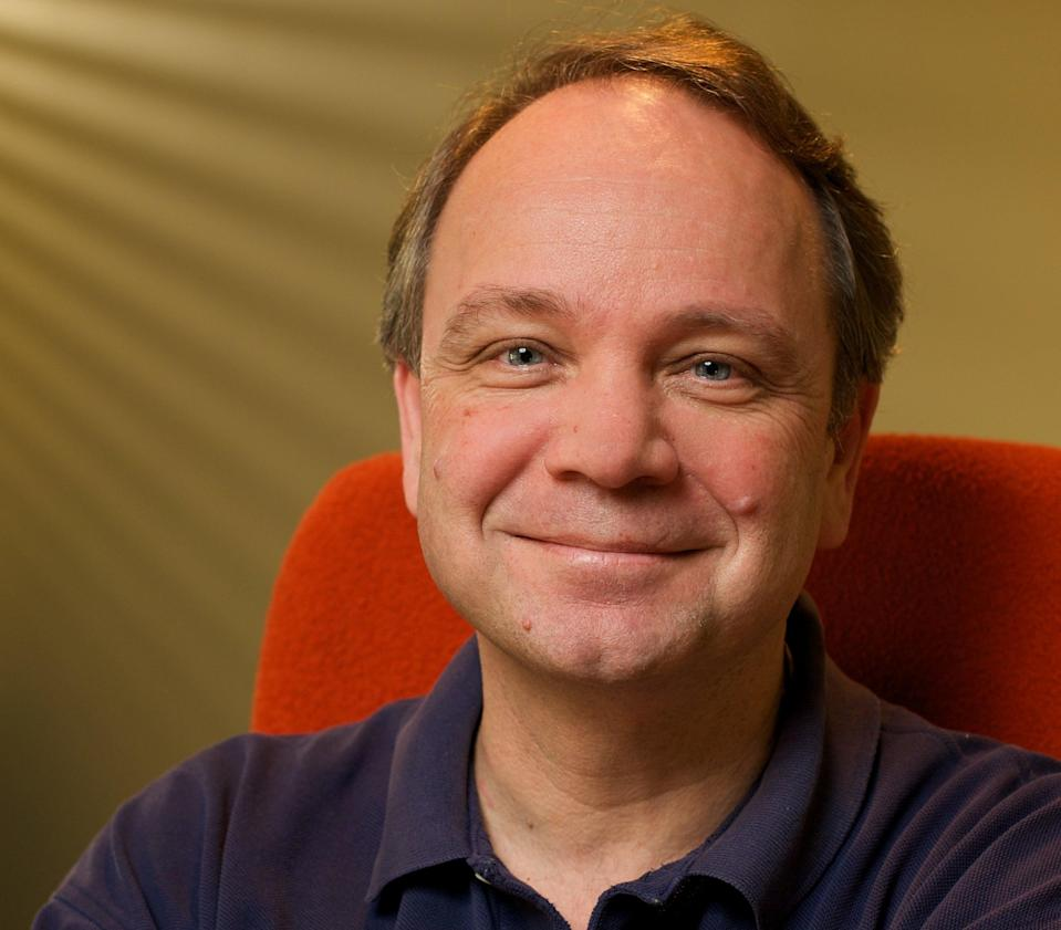 Sid Meier: 'There's a whole new generation of gamers who've grown up knowing games their entire life' (Tom Bass)