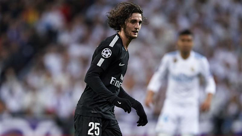 Dijon hit back at Rabiot jibe: 'This is how is how they thank us!'