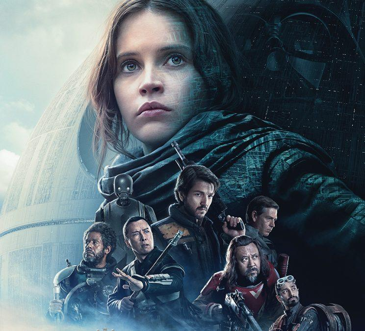 'Rogue One' One Sheet