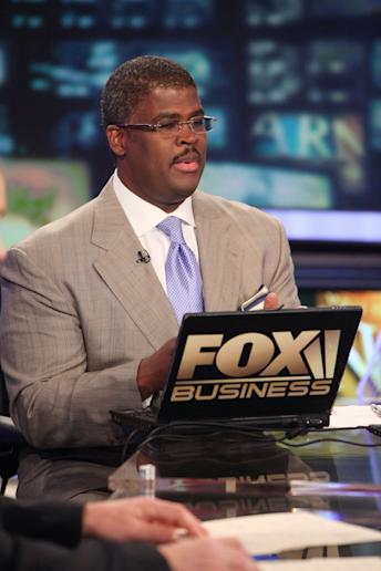 Charles Payne Fox News