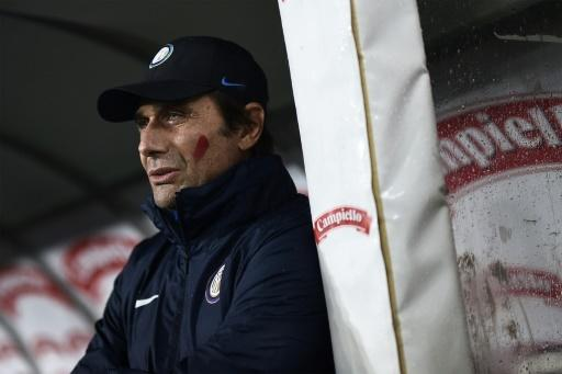 Conte's Inter have made a strong start to their title push