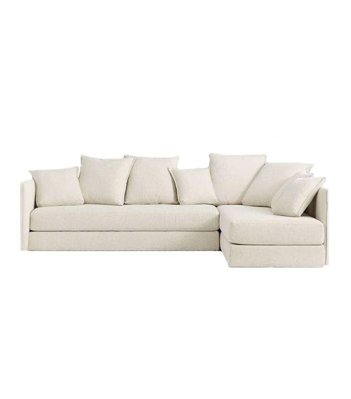Incredible Yes You Can Fit A Sectional Sofa In Any Size Spaceheres How Cjindustries Chair Design For Home Cjindustriesco