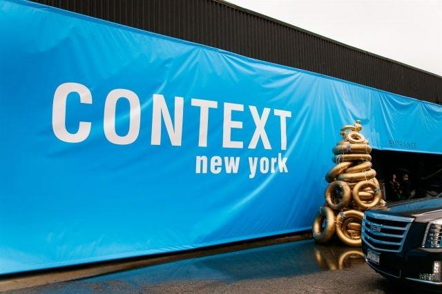 CONTEXT NEW YORK | ART NEW YORK 2016