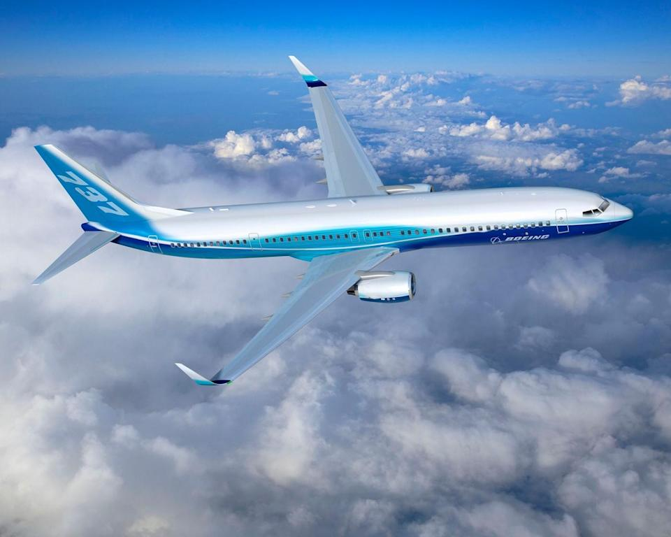 Report: Boeing Begins Early Work on New Plane Design
