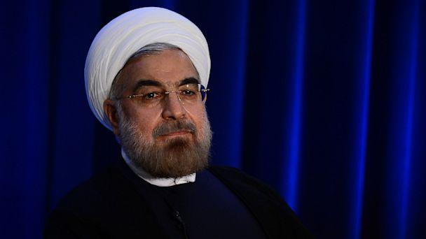 GTY hassan rouhani 181945872 jt 130928 16x9 608 Five Hopeful Signs of A Possible Improvement in the U.S. Iran Relationship