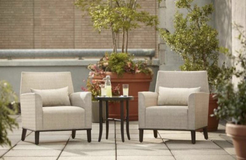 Home Depot Is Having A Huge Patio Furniture Sale Today Only