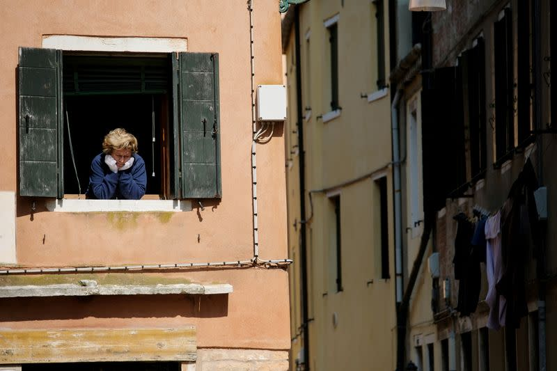 Coronavirus derails southern Europe's clean-up from the last crisis