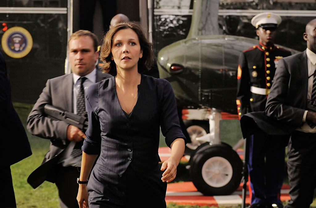 """Columbia Pictures' """"White House Down"""" - 2013"""