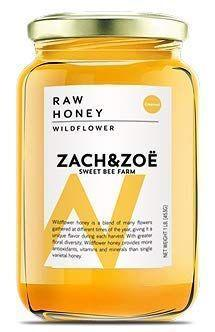 "<p><strong>Zach & Zoe Sweet Bee Farm</strong></p><p>amazon.com</p><p><strong>$19.99</strong></p><p><a href=""https://www.amazon.com/dp/B088C44W9Q?tag=syn-yahoo-20&ascsubtag=%5Bartid%7C10050.g.1542%5Bsrc%7Cyahoo-us"" rel=""nofollow noopener"" target=""_blank"" data-ylk=""slk:Shop Now"" class=""link rapid-noclick-resp"">Shop Now</a></p><p>Sweeten Mom's holiday with honey from Zach & Zoë. She'll think of you when she spreads it on biscuits or adds it to her tea.</p>"