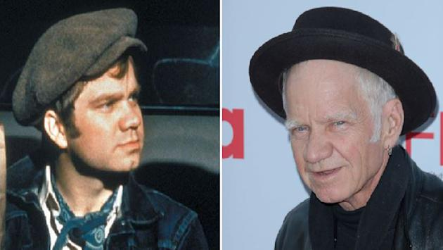 Oscar-Nominated Bonnie and Clyde Actor Michael J. Pollard Dies at 80