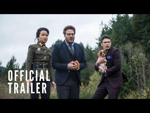 """<p>After landing an interview with the leader of North Korea, two tabloid show creators (James Franco and Seth Rogan) are enlisted by the CIA to """"take out"""" Kim Jong-un (Randall Park). But will an unexpected shared love for Katy Perry change the course of history?</p><p><a class=""""link rapid-noclick-resp"""" href=""""https://www.netflix.com/title/70305895"""" rel=""""nofollow noopener"""" target=""""_blank"""" data-ylk=""""slk:Stream it here"""">Stream it here</a></p><p><a href=""""https://www.youtube.com/watch?v=BObCk4wKLn0"""" rel=""""nofollow noopener"""" target=""""_blank"""" data-ylk=""""slk:See the original post on Youtube"""" class=""""link rapid-noclick-resp"""">See the original post on Youtube</a></p>"""