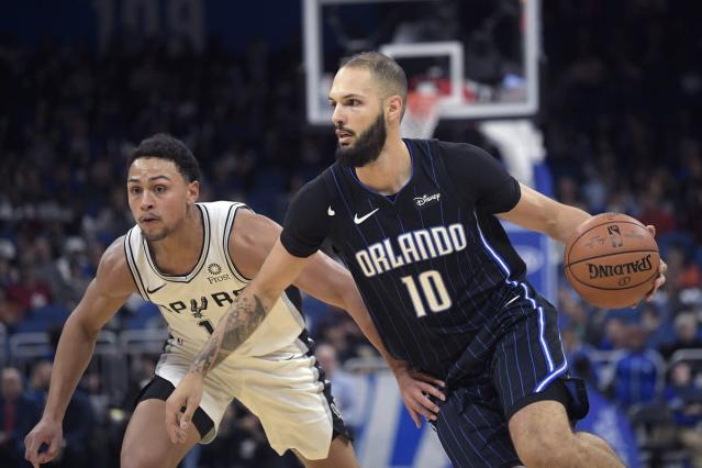 Magic show off resiliency in turning away Spurs; gear up for prolific Wizards next