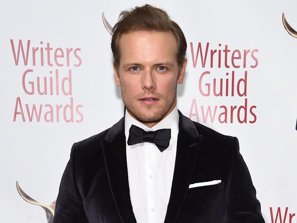 (Getty Images for Writers Guild o)