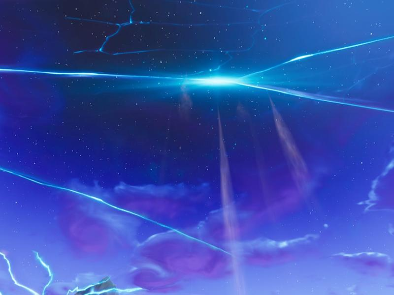 Fortnite Leaked Rift Event Delayed To Coincide With Week 7 Challenges