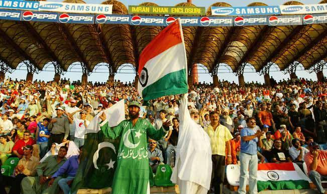 The 2021 World Cup will surely have India vs Pakistan Match