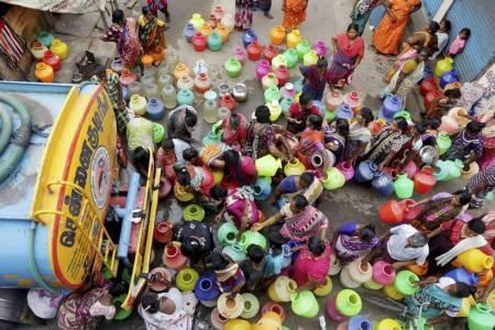 chennai, chennai water crisis, chennai water crisis photos, chennai water shortage, chennai weather, chennai rain, chennai weather forecast, chennai weather today, chennai rain news, chennai news, indian express
