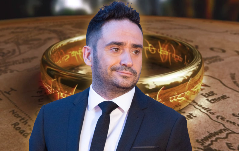 J.A. Bayona tapped to direct Amazon's The Lord of the Rings series