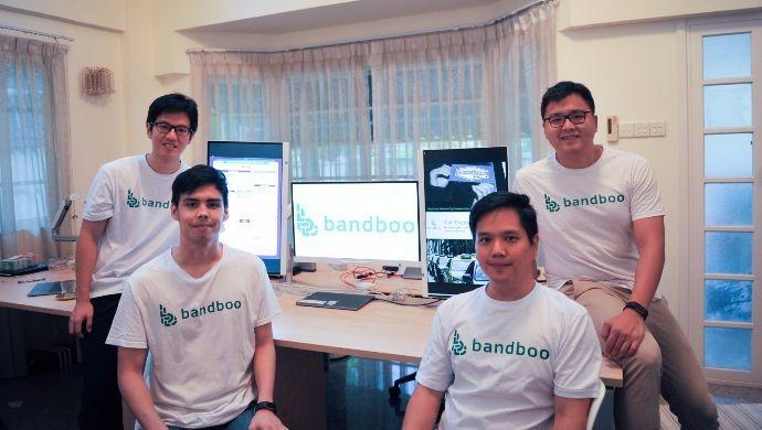 Insurance startup Bandboo wants to create group pools to cover accident payments