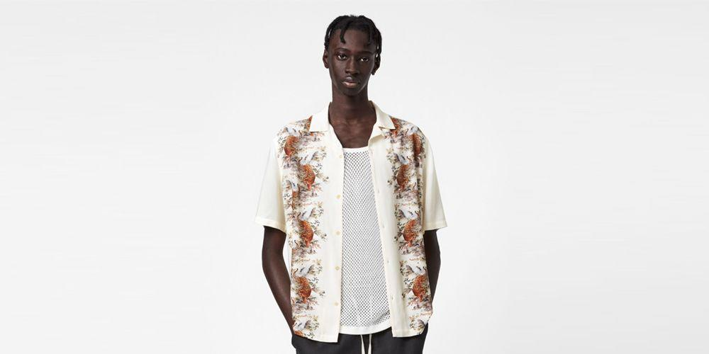 "<p>Contrary to popular belief, the Hawaiian shirt – or the Aloha shirt, if we're to go by its original name – is not interchangeable with the other things you like to put on for a party. It has a Cuban collar, yes, but it is not just a <a href=""https://www.esquire.com/uk/style/g27027091/best-cuban-collar-shirts/"" target=""_blank"">Cuban-collared shirt</a>. It has a print, too. But this isn't just a case of placing an LSD trip on fabric. For a Hawaiian shirt to be called such, it has to actually look like it came from Hawaii, rather than a discarded pile of clothes in the spare bedroom of a Peckham house party. And, that means a Cuban collar with a colourful, usually floral print that makes you dream of Honolulu.  <br></p><p>Not that there's anything wrong in dressing outside the lines. <a href=""https://www.esquire.com/uk/style/g28934760/cool-shirts-for-men/"" target=""_blank"">Shirts have been getter madder</a> – and, therefore, better – for a good few years. What's more, we're no longer confined to the Old Ways; a tome of dead diktats that say you can't wear colour in summer, or black and blue together, or have a child outside of wedlock. No. You can wear your Hawaiian shirt whenever you like, because the gloom of 2020 thus far (and it may get much, much gloomier) is far too enveloping to allow the close of the year to be dressed firmly in monochrome.</p><p>You can spruce up a bit. Dress the way you want to feel. Which, in this instance, means on holiday, in the sun, and enjoying a radioactive-coloured cocktail with more than six people from beyond two households. And the best Hawaiian shirts will make that summer feeling last all year.</p>"
