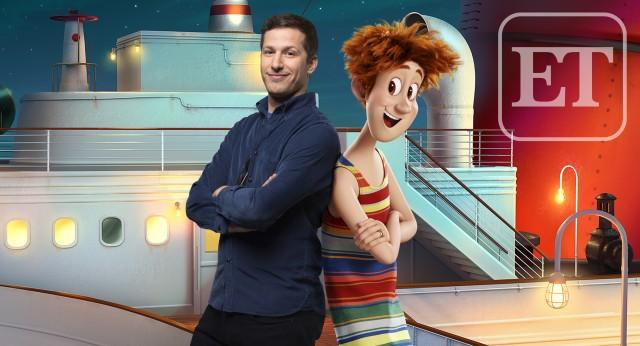 Andy Samberg, Hotel Transylvania Summer Vacation