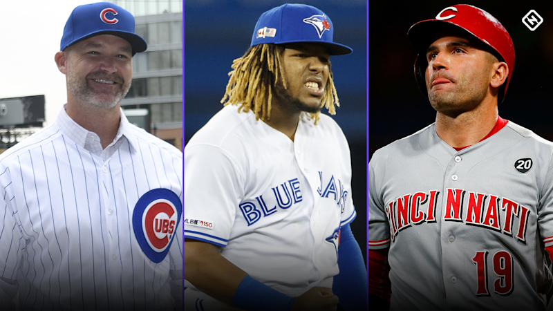 20 things to keep an eye out for in the 2020 MLB season