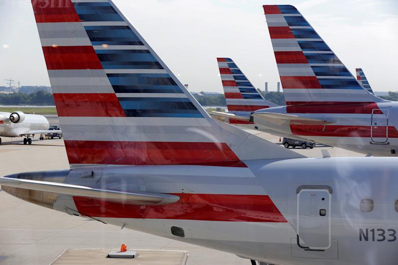 Rise In Complaints Against US Airlines In April