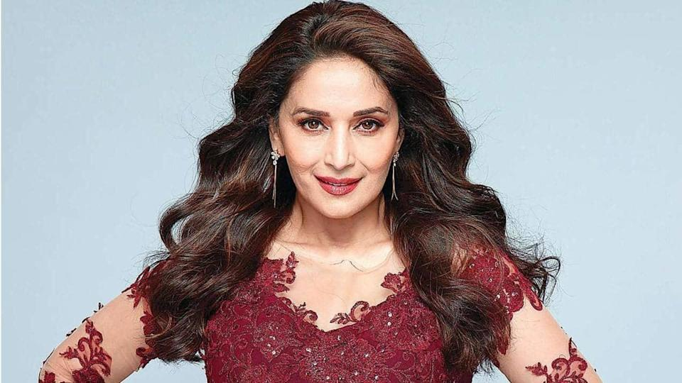 Happy Birthday Madhuri Dixit: Interesting facts about her hit numbers