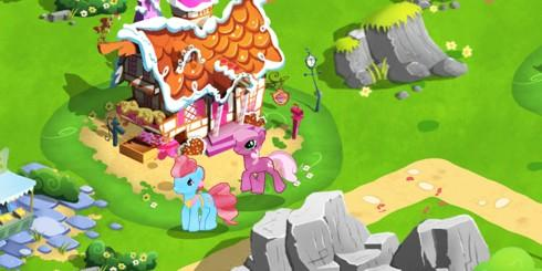 my little pony ios android