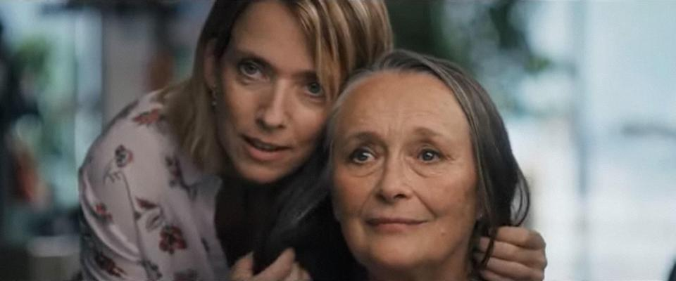 """<p><em>Nominated for: Best Motion Picture–Foreign Language</em> </p> <p>Ah, the French really know love, don't they? Nina and Madeleine are retired neighbors who seem to all others to be close best friends, but have secretly been in love for years. But as the truth starts to come out, they gain an even deeper appreciation for what unconditional love really means.</p> <p><a href=""""https://www.amazon.com/Two-Us-Barbara-Sukowa/dp/B08W2DBT6F/"""" rel=""""nofollow noopener"""" target=""""_blank"""" data-ylk=""""slk:Rent now on Amazon Prime Video"""" class=""""link rapid-noclick-resp""""><em>Rent now on Amazon Prime Video</em></a></p>"""