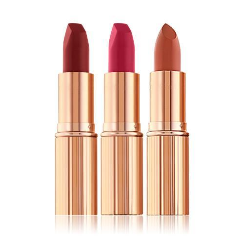 Your Lip Service Lip Kit (Photo: Charlotte Tilbury)
