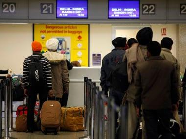 GMR airport sells 49% stake for Rs 10,780 cr to France's Groupe ADP; move to help reduce debt burden