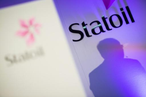 Statoil cuts investments after heavy losses in 2015