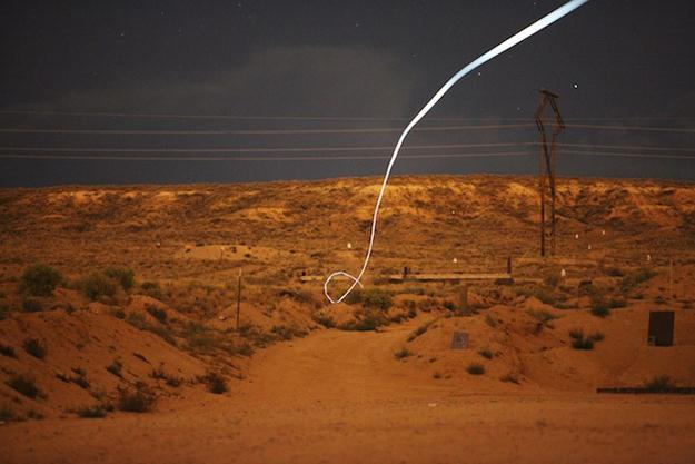 U.S. military developed self-guided bullet can travel over a mile and change direction before it snags its target
