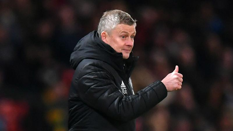 Solskjaer insists Man Utd have a 'good plan' to deal with Tottenham amid sack rumours