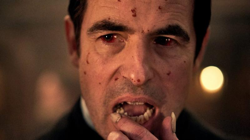 BBC's 'Dracula' Series - Watch the First Trailer! | Claes Bang, Dracula