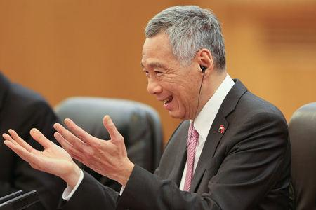 Singapore to promote stronger cooperation between ASEAN and China: PM Lee