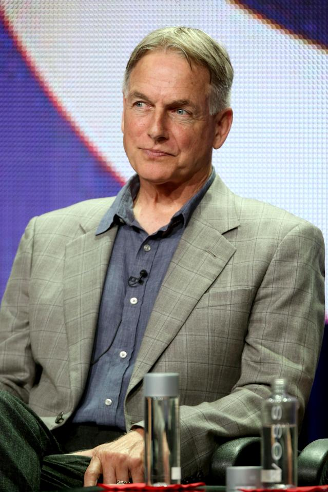 <p>NCIS Star Mark Harmon received offers from the UCLA and Oklahoma football programs. Harmon chose UCLA and led the team to an impressive upset over Nebraska in his very first game. As a senior, Harmon won the National Football Association Award for All-Round Excellence. He graduated with a degree in communications in 1974. </p>