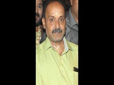 Tamil producer SK Krishnakanth passes away aged 52 after suffering cardiac arrest