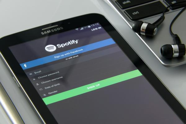 Could Spotifys Stock Benefit From A Tencent Music Ipo