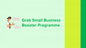 Grab Small Business Booster Programme